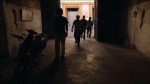 Haranistas in Vigan TIFF