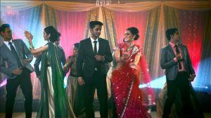 ML Film Stills - Sangeet
